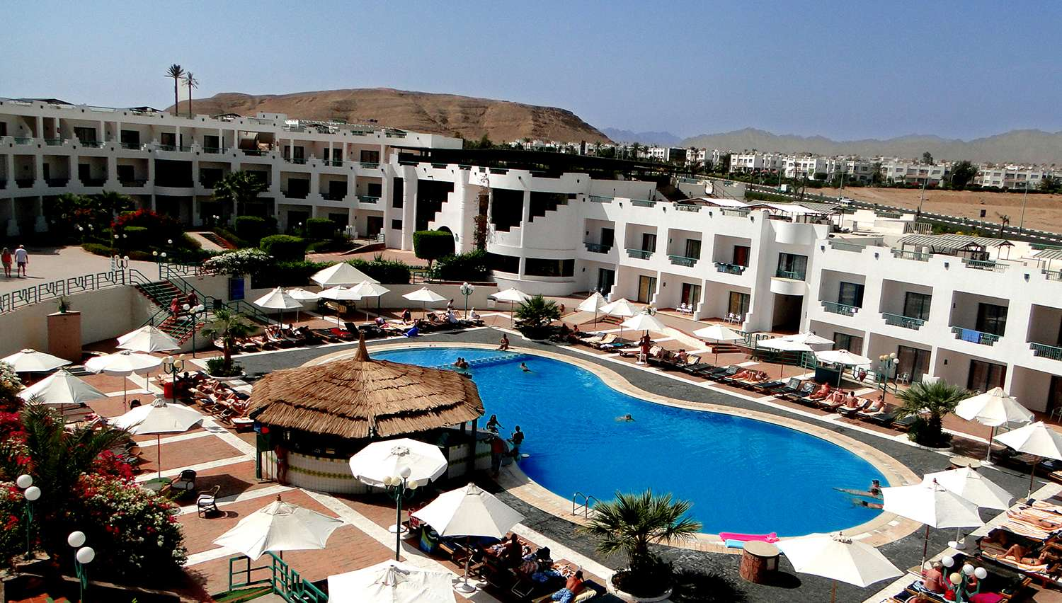 Egypt Holidays in Sharm El Sheikh