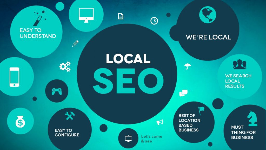 Small Business SEO Services Company and its Benefits