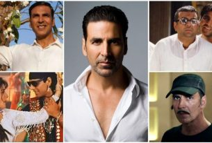 A Few Movies of Akshay Kumar Nobody Should Miss