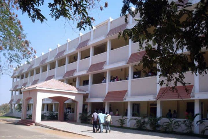 Top 5 MBA Colleges in Tamil Nadu