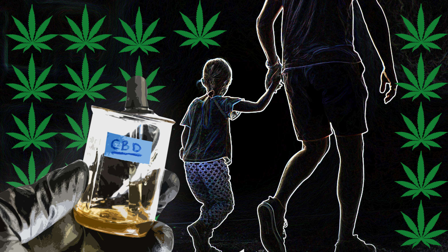 How CBD Can Be Useful for Young Kids Too?