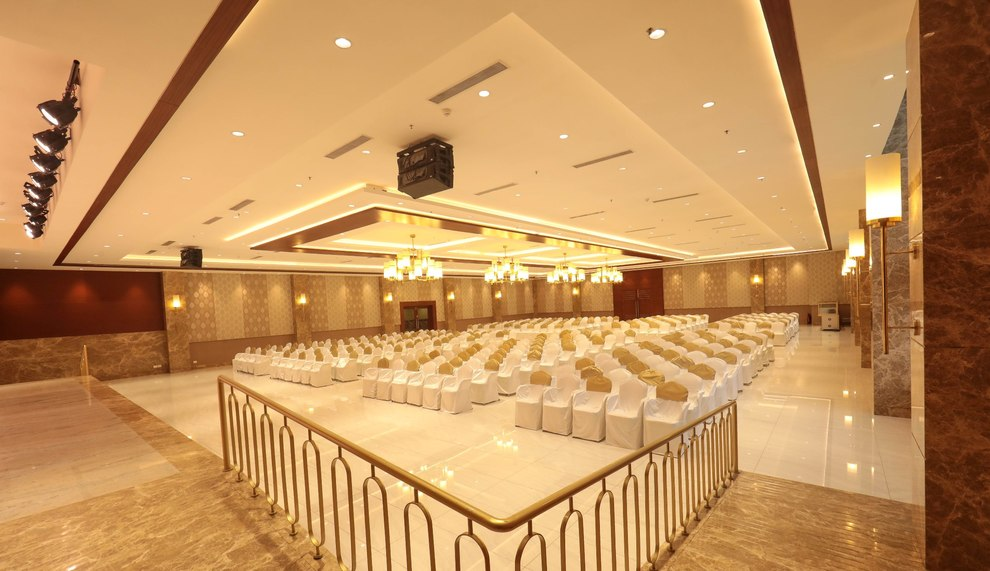 Choosing your Perfect Banquet Hall