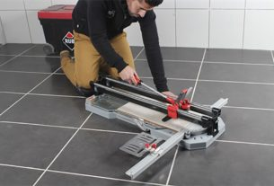 Flooring Ceramic Tile Cutting - Exactly How to Attain Slant Decreases on Flooring Shingles With the Slant Grinder