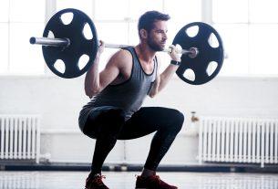 Fitness Model Training: Training The Right Way