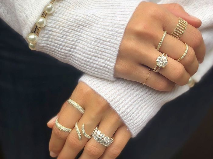 11 Statement Jewelry Trends for Stylish Ladies in 2020