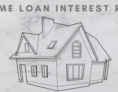 Home loan interest