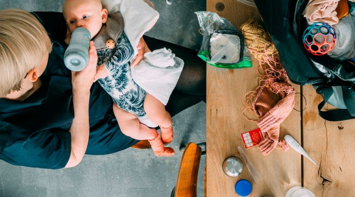 What To Consider When Choosing A Formula For Your Baby